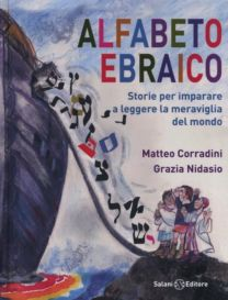 Alfabeto ebraico - Matteo Corradini, Grazia Nidasio