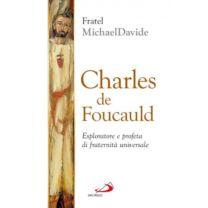 Charles de Foucauld - Fratel MichaelDavide