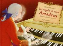 Un angelo di nome Amadeus - Remo Pizzardi
