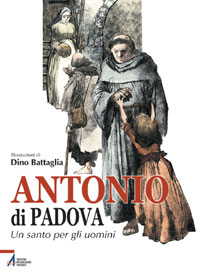 Antonio di Padova - Dino Battaglia