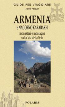 Armenia - Nadia Pasqual