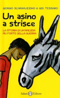 Un asino a strisce - Giorgio Scaramuzzino, Gek Tessaro