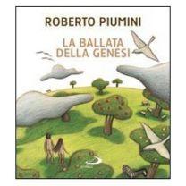 La ballata della Genesi - Roberto Piumini