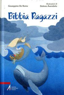 Bibbia Ragazzi - Giuseppino De Roma
