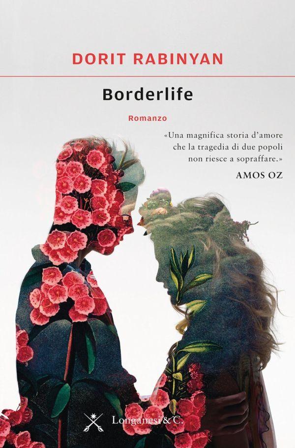 Borderlife - Dorit Rabinyan