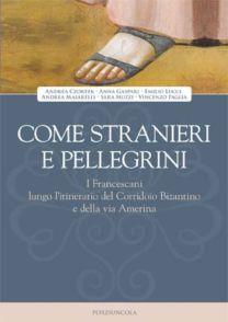 Come stranieri e pellegrini - Andrea Czortek, Anna Gaspari, Emilio Lucci, Andrea Maiarelli, Sara Miuzzi, Vincenzo Paglia