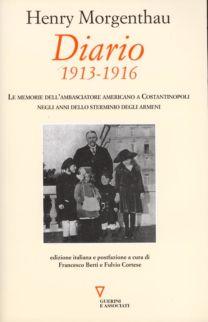 Diario 1913 – 1916 - Henry Morgenthau