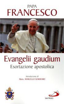 Evangelii gaudium - Jorge Mario Bergoglio
