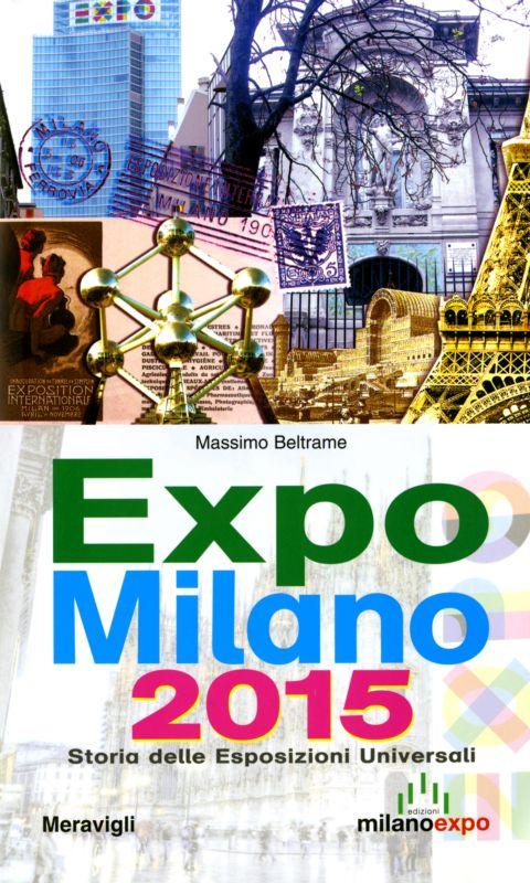 Expo Milano 2015 - Massimo Beltrame