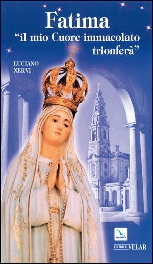 Fatima - Luciano Nervi