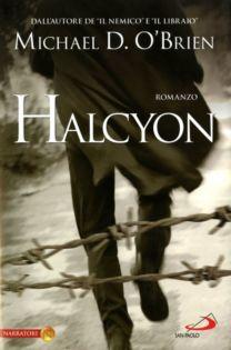 Halcyon - Michael D. O'Brien