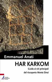Har Karkom - Emmanuel Anati