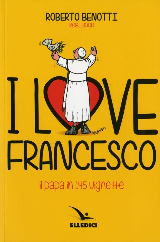 I love Francesco - Roberto Benotti