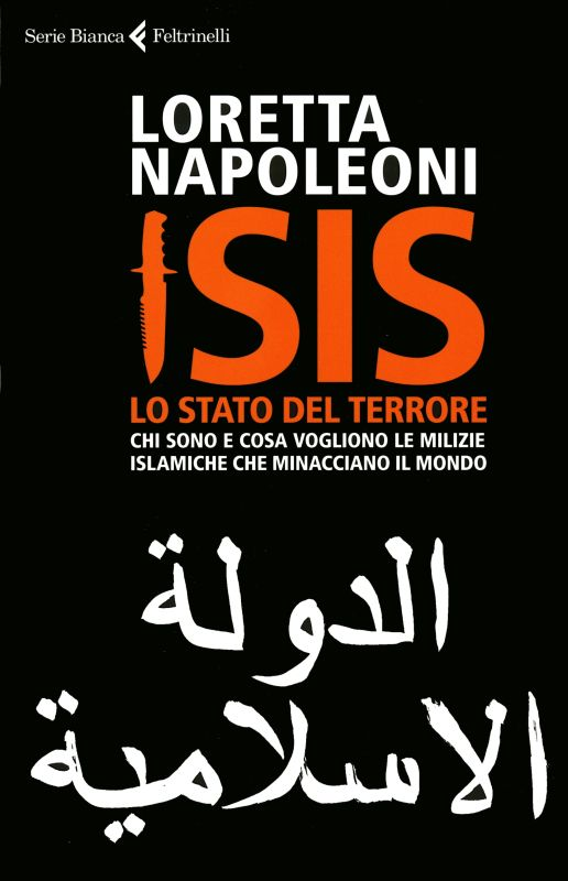 Isis - Loretta Napoleoni