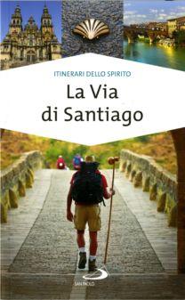 La via di Santiago - Alfonso Curatolo