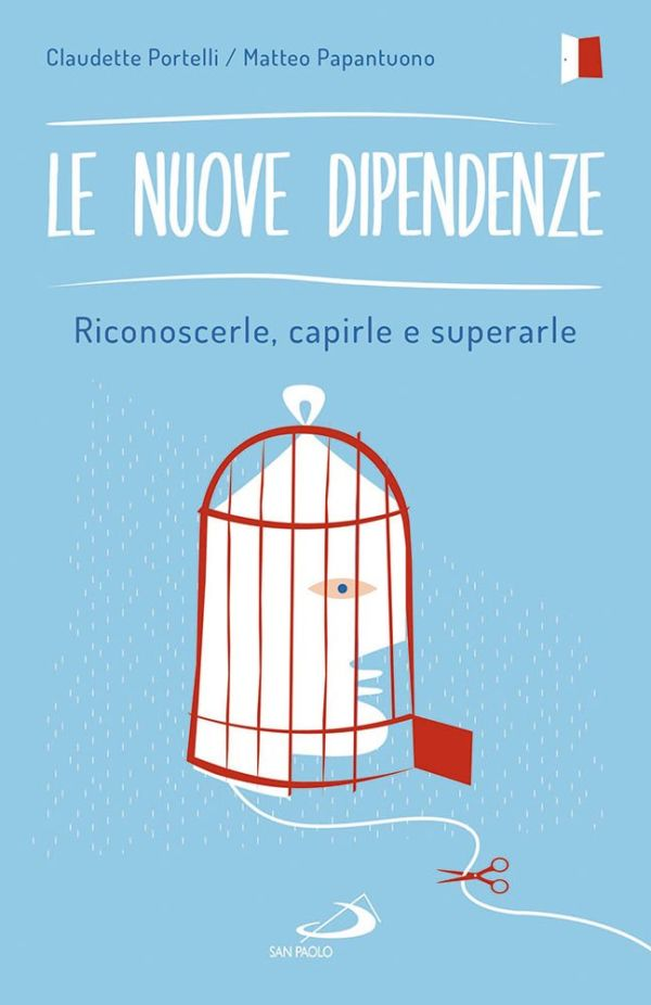 Le nuove dipendenze - Matteo Papantuono, Claudette Portelli