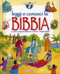 Leggi e conosci la Bibbia