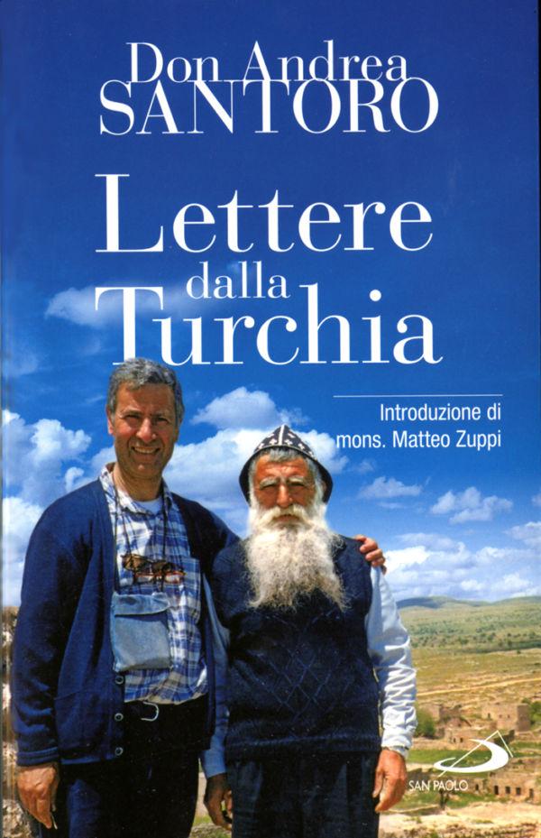 Lettere dalla Turchia - Don Andrea Santoro