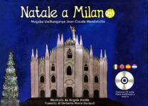 Natale a Milano - Jean Claude Mandatville