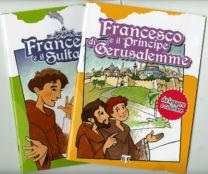 """Offerta """"San Francesco da colorare"""" - Ivano Ceriani, Carlo Giorgi"""