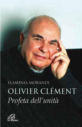 Olivier Clément - Flaminia Morandi