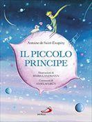 Il Piccolo Principe (San Paolo) - Antoine de Saint-Exupéry