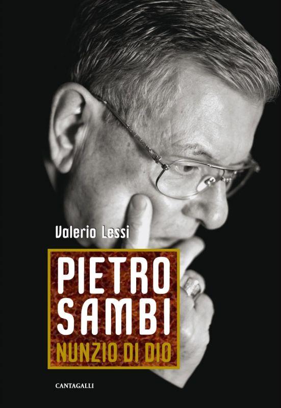 Pietro Sambi - Valerio Lessi