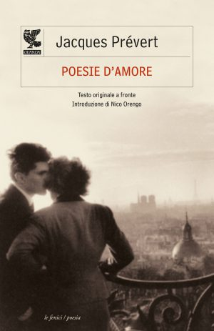 Poesie d'amore - Jacques Prévert