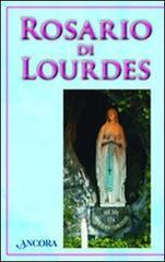 Rosario di Lourdes