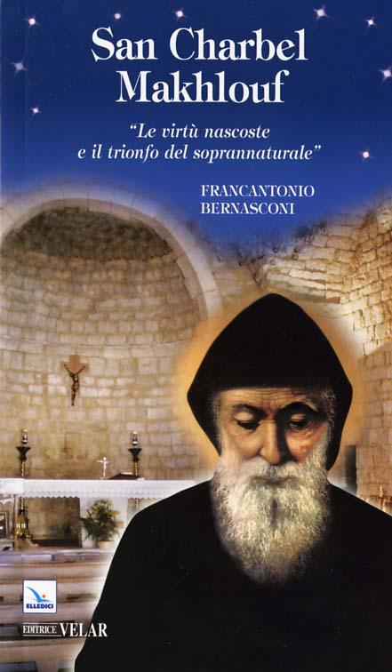 San Charbel Makhlouf - Francantonio Bernasconi