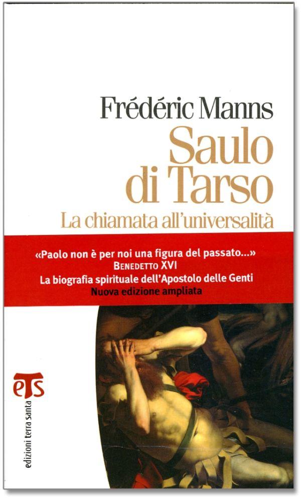 Saulo di Tarso. Nuova edizione - Frédéric Manns