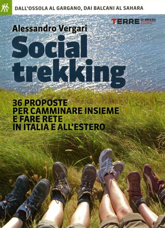 Social Trekking - Alessandro Vergari