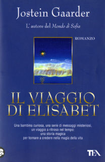 Il viaggio di Elisabet - Jostein Gaarder