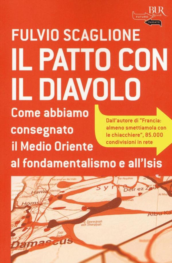 Il patto con il diavolo - Fulvio Scaglione