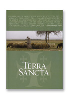 The Franciscan Presence in the Holy Land + DVD Terra Sancta