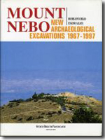 Mount Nebo – New Archeological Excavations 1967-1997 - Eugenio Alliata, Michele Piccirillo