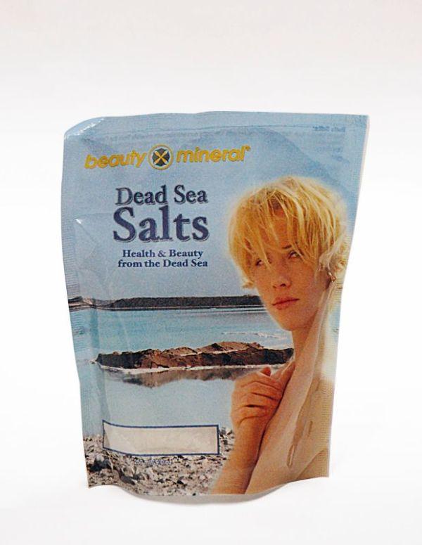 Sali del Mar Morto