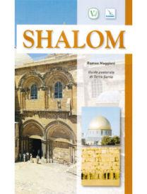 Shalom - Romeo Maggioni