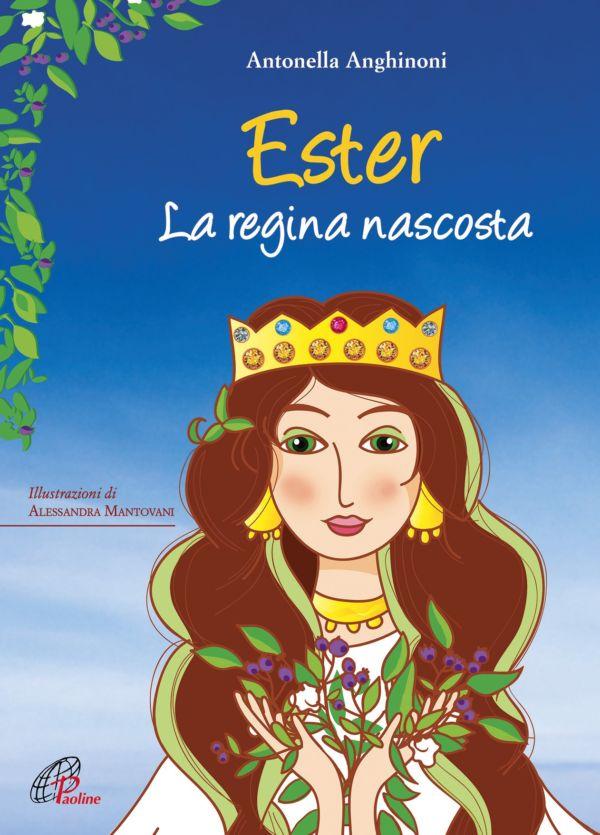 Ester - Antonella Anghinoni