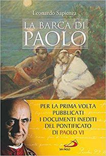 La barca di Paolo - Leonardo Sapienza