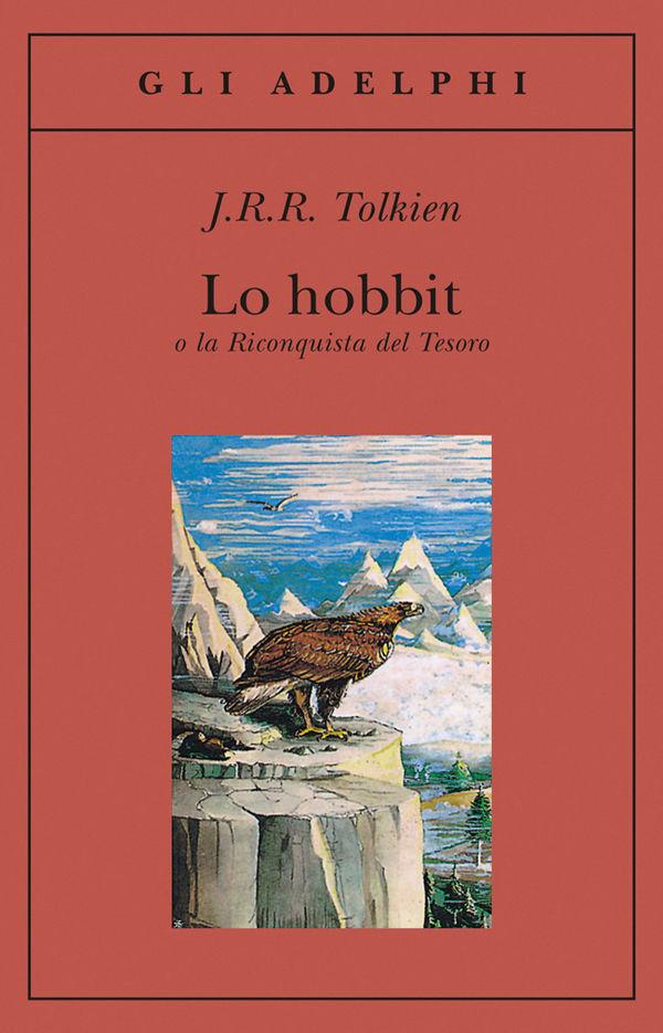 Lo hobbit - John Ronald Reuel Tolkien