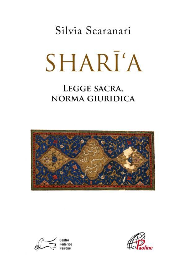 Sharī'a - Silvia Scaranari