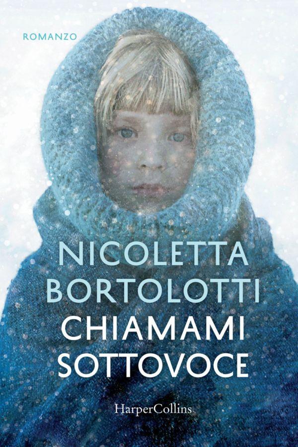 Chiamami sottovoce - Nicoletta Bortolotti