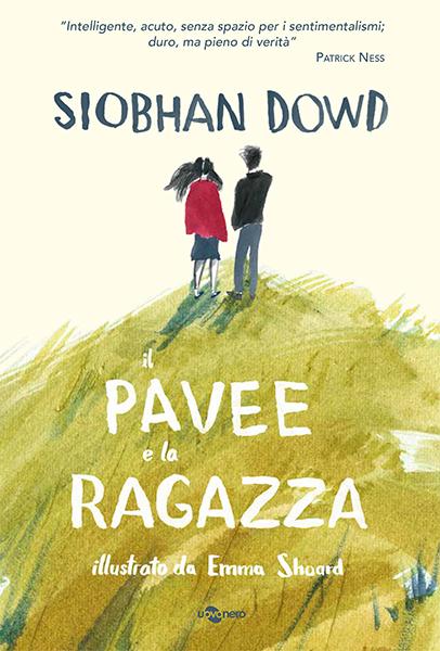 Il pavee e la ragazza - Siobhan Dowd