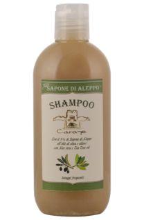 """Shampoo """"Sapone di Aleppo"""" lavaggi frequenti"""