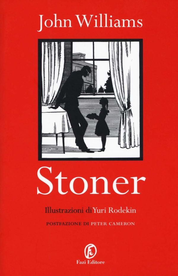 Stoner. Ediz. illustrata - John Williams