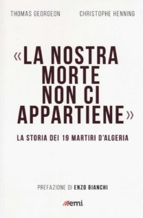 La nostra morte non ci appartiene - Thomas Georgeon