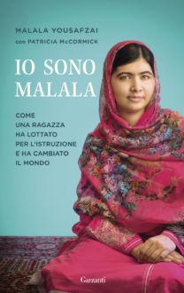 Io sono Malala - Malala Yousafzai