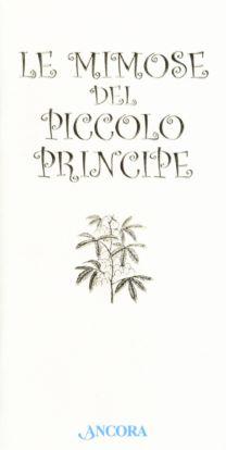 Le mimose del Piccolo Principe