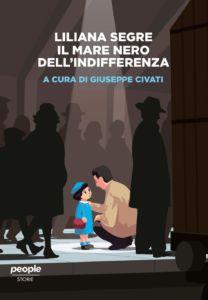 Liliana Segre - Giuseppe Civati